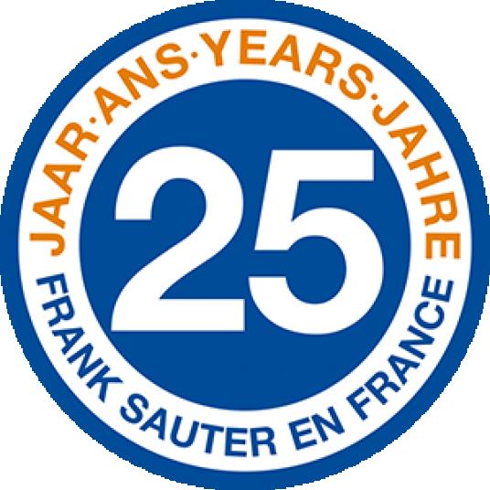 Frank Sauter en France